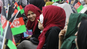 In cities such as Kabul many women work outside of the home, and more than a quarter of Afghanistan's parliament is female