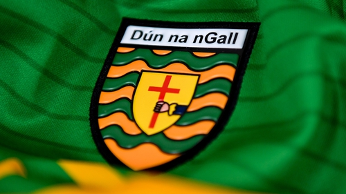 Donegal were always on top