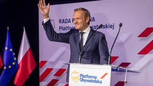 Donald Tusk served as prime minister of Poland between 2007 and 2014