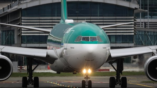 The airline told the union SIPTU, in a letter seen by RTÉ News, that the review will cover all areas of the Dublin operation