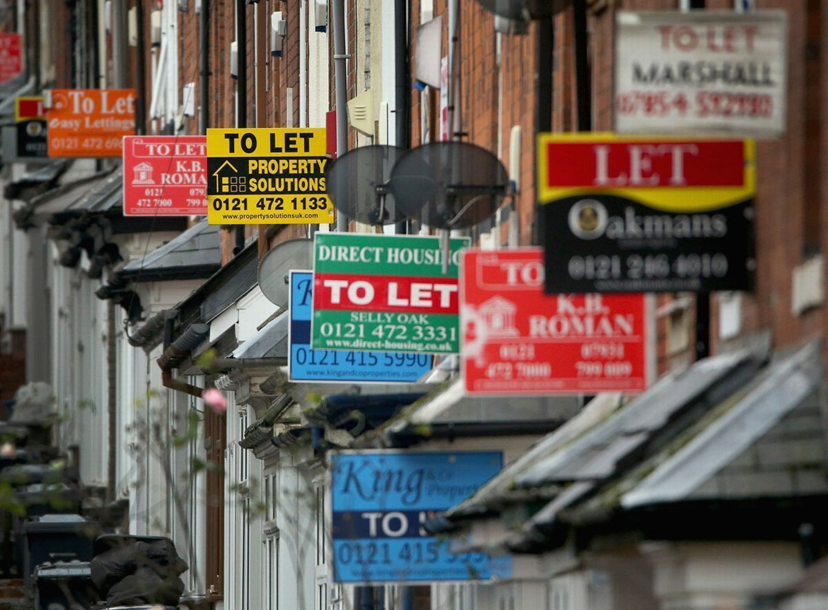 Housing and the rental sector