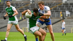 Monaghan easily saw off Fermanagh in Clones
