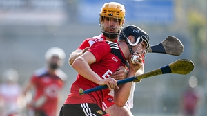 Daithi Sands set up the crucial Down goal