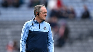 Mattie Kenny hailed the grieving James Madden