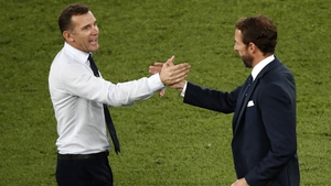 Andriy Shevchenko believes England can go all the way