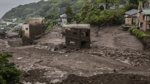 Around 20 people are still missing, according to a local government official