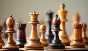 Legendary chess setter Jim Walsh