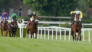 Lismore sprung a surprise in the Henry II Stakes at Sandown in May