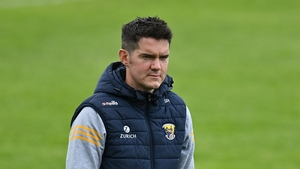 Wexford manager Shane Roche is a firm fan of Proposal B