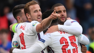 England take on Italy in the Euro 2020 final