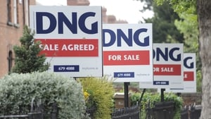 House prices are now 11.1% higher at a national level and 9.4% higher in Dublin than they were in June 2020, new figures from DNG said (Pic: RollingNews.ie)
