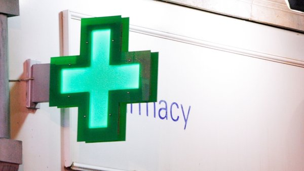 Pharmacies will play a 'key role' in vaccination roll-out, according to the HSE (File pic: RollingNews.ie)