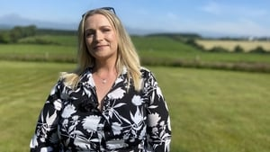 Deirdre Hosford is chairwoman of a local residents' group
