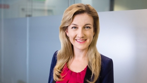 Yvonne Kiely, from EY Ireland, said there has been a perceptible shift in consumers wanting to change their buying behaviours to be more 'sustainable'