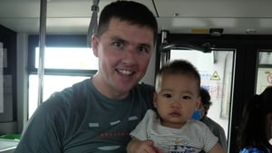 Adopting a Child in Vietnam
