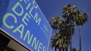 The Cannes Film Festival runs until 17 July Photo: EPA