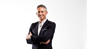 Gary Lineker - It was announced last year that the Match of the Day host had taken a pay cut, which has reduced his pay from £1.75 million to £1.36 million