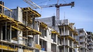 Strategic housing developments were introduced in 2016 to fast-track development