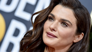 """Rachel Weisz: """"I was quite surprised to be invited into the Marvel Cinematic Universe, but very, very pleased, and really chuffed."""""""