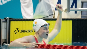 Ellen Walshe is part of the Ireland team heading for Tokyo