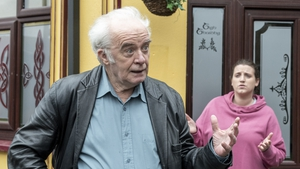 Fans can find out what happens next on Thursday on TG4 at 8:30pm