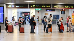 Non-essential international travel returns tomorrow