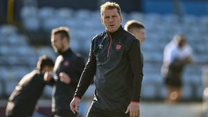 Vinny Perth will hope to be involved in another fruitful European campaign with Dundalk