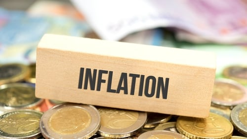 ECB board member Isabel Schnabel said over the medium term, euro zone inflation still risked undershooting its 2% target
