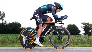 Peter Sagan is out of the Tour de France