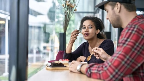 Dating again can be tough - expert tips for rebuilding confidence