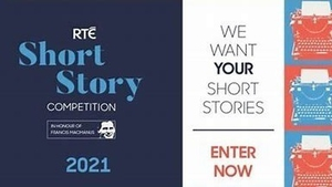 RTÉ Short Story Competition Rules 2021