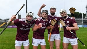 The Galway minors are looking to claim three in a row