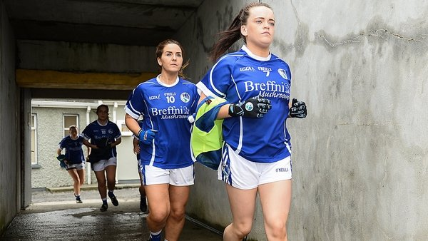 Sinéad Greene will line out for Cavan in Saturday's clash with Mayo