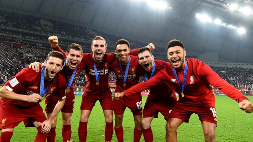 Adam Lallana, James Milner, Jordan Henderson, Trent Alexander-Arnold, Andy Robertson and Alex Oxlade-Chamberlain are all involved in the syndicate behind the equine version of Mr McCann