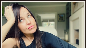 "Annemarie Cullen: ""My friend Steve told me that I'm the ""queen of devastation'""."