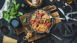 Big Score for Italian Restaurants?