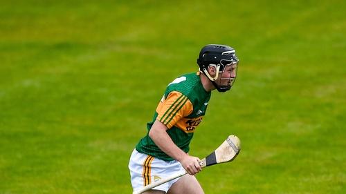 Shane Conway hit 10 points for Kerry in Navan