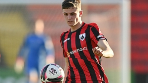 Paddy Kirk and Longford picked up a morale-boosting draw with Drogheda