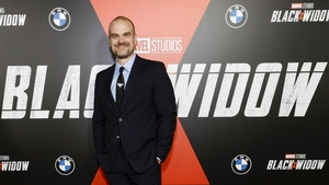 David Harbour wants another shot at playing Marvel's Red Guardian