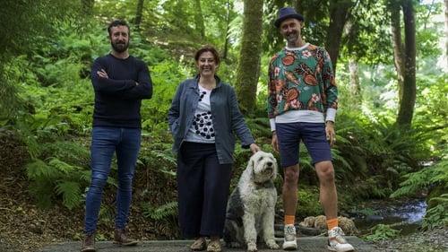 Ireland's Garden Heroes, RTÉ One, 8.30pm