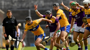 Clare and Wexford do battle again