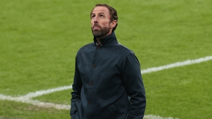 Gareth Southgate was appointed England boss in 2016