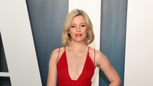 Elizabeth Banks is just one of the celebs touring Ireland this summer.
