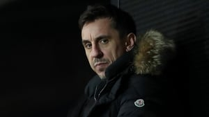 Gary Neville: 'It starts at the very top'