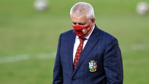 Warren Gatland isn't interested in a second match-up with South Africa 'A'