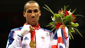 """James DeGale: """"They are worthless to anyone other than me."""""""