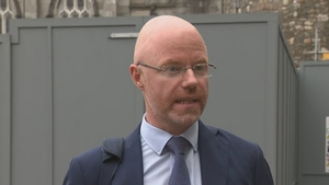 Minister for Health Stephen Donnelly met Laura Magahy earlier this week to discuss her resignation