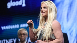 """Britney Spears - """"I was told to stay quiet about things for so long and I finally feel like I'm just getting here"""""""