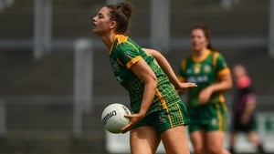 O'Shaughnessy rewarded for some impressive displays for her county