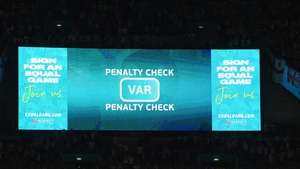 VAR was used sparingly at the recent European Championship